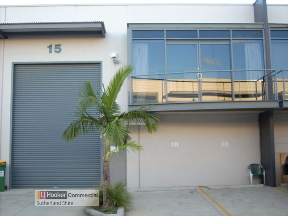 15/70 - 72 Captain Cook Drive Caringbah, NSW 2229