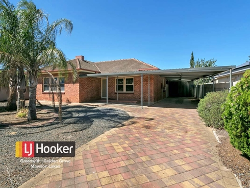196 Woodford Road Elizabeth North, SA 5113