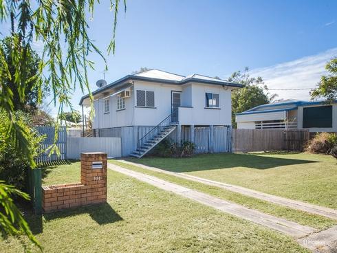 161 Mostyn Street Berserker, QLD 4701