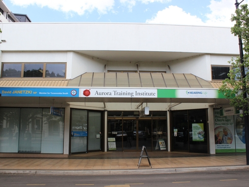 Suite 8/566 Ruthven Street Toowoomba City, QLD 4350
