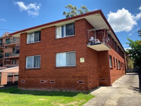 4/116 Good Street Granville, NSW 2142