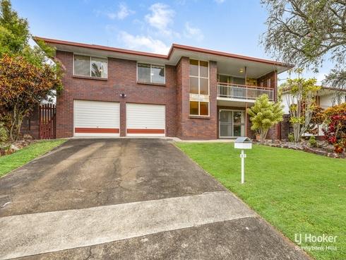 22 Lancewood Street Algester, QLD 4115