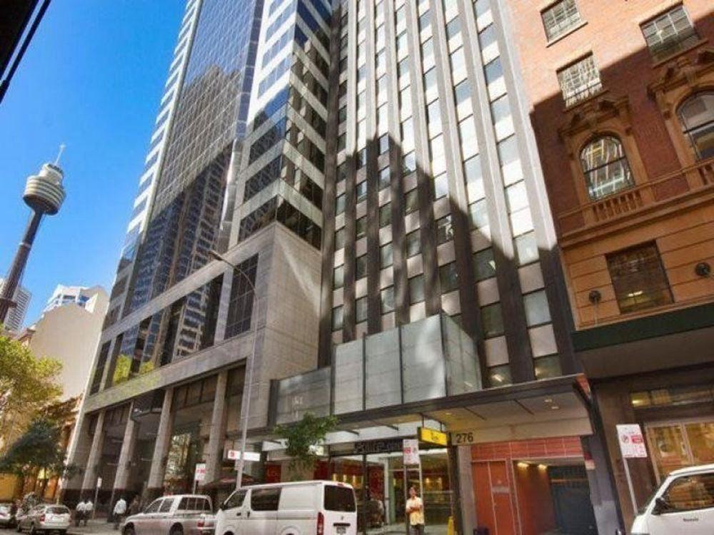 Suite 504/276 Pitt Street Sydney, NSW 2000
