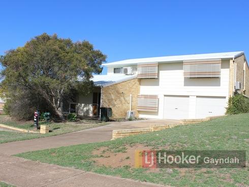 37 Pineapple Street Gayndah, QLD 4625