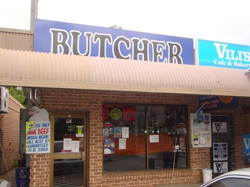Shop 3/41 Pacific Highway Ourimbah, NSW 2258