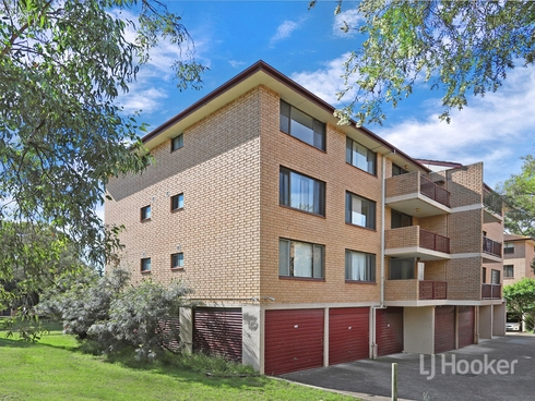 46/25 Mantaka Street Blacktown, NSW 2148