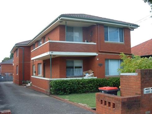 4/37 Fletcher Street Campsie, NSW 2194