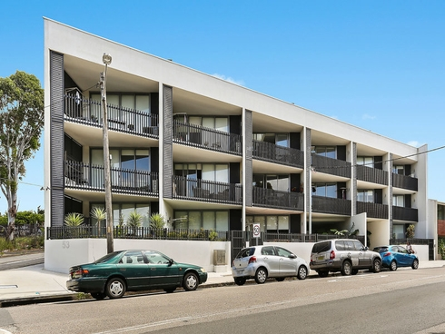 22/53 Barwon Park Road St Peters, NSW 2044