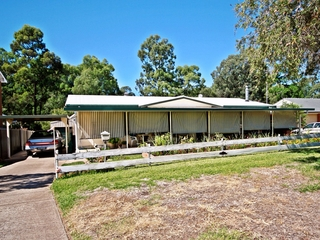 68 Calgaroo Avenue Muswellbrook , NSW, 2333