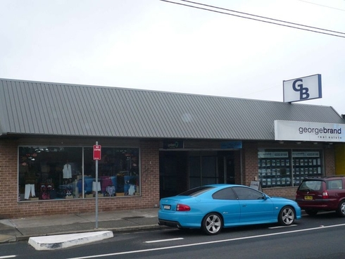 Shop 8/128 Wyong Road Killarney Vale, NSW 2261