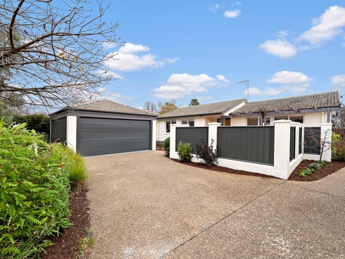 1/9 Banfield Street Downer, ACT 2602