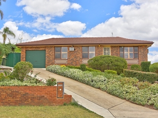 12 Lillyvicks Crescent Ambarvale , NSW, 2560