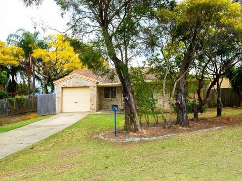 8 Dowling Cres Eagleby, QLD 4207