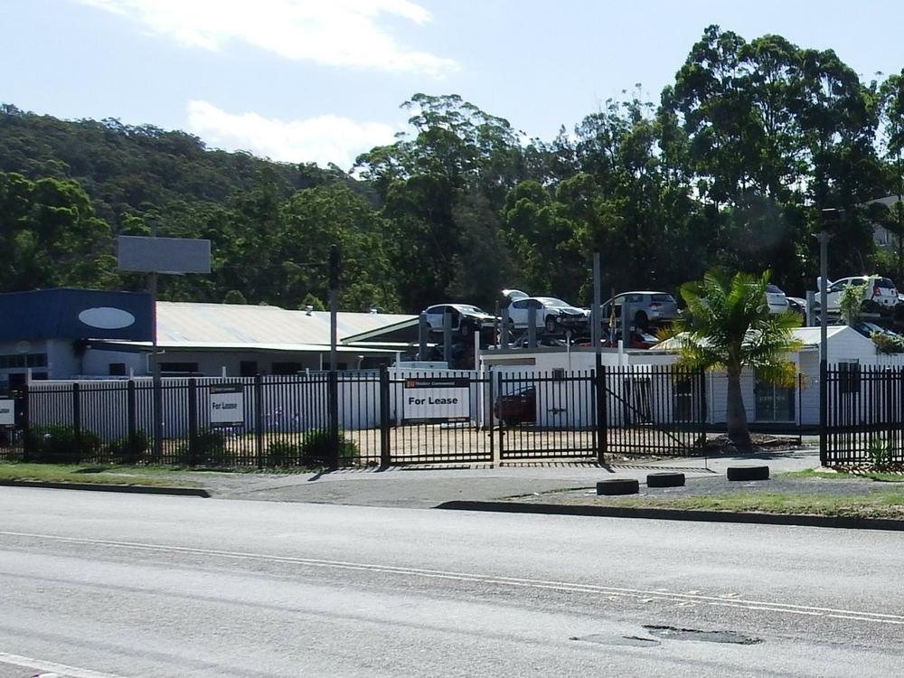 311 Manns Road West Gosford, NSW 2250
