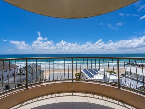 18/1187 Gold Coast Highway Palm Beach, QLD 4221