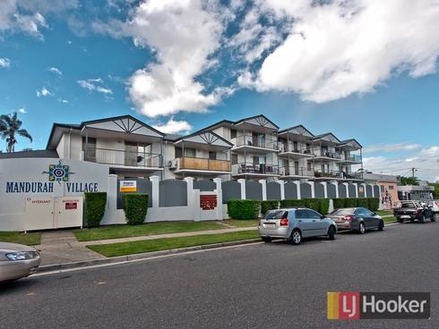 Unit 33/43 Carberry Street Grange, QLD 4051