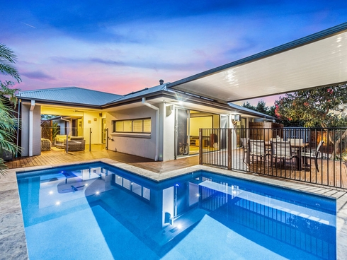 20 Jackson Ridge Road Upper Coomera, QLD 4209