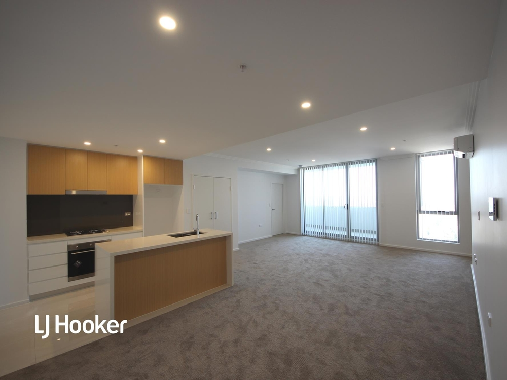 A1207 2 Lachlan Street Liverpool, NSW 2170