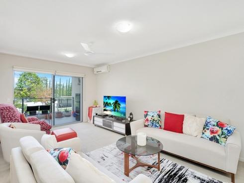 214/1 Bowden Court Nerang, QLD 4211