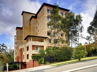 21/6-8 College Crs Hornsby , NSW, 2077