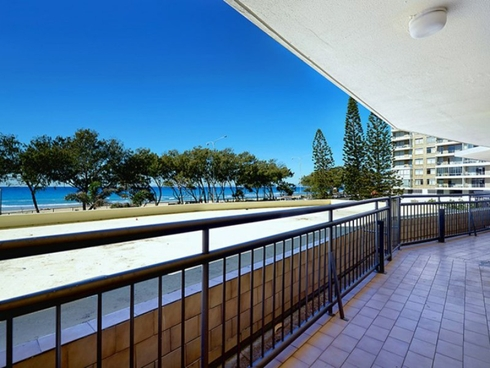 2B/2B/80 The Esplanade Surfers Paradise, QLD 4217