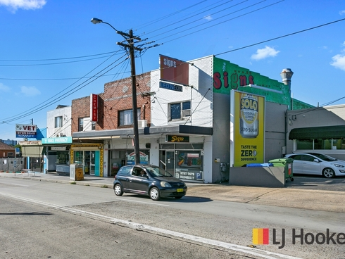 100-102 Kingsgrove Road Belmore, NSW 2192