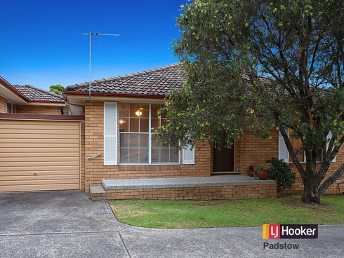 2/84 Villiers Road Padstow Heights, NSW 2211