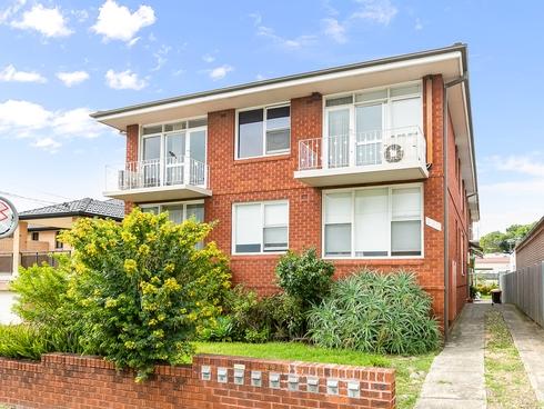 7/220 William Street Kingsgrove, NSW 2208