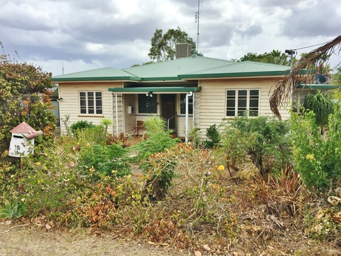 17 Wondai Proston Road Proston, QLD 4613