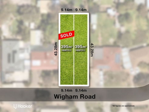 Lot 2/8 Wigham Road Aldinga Beach, SA 5173