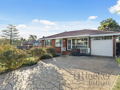 12 Reid Avenue Greenacre, NSW 2190