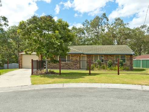 20 Brownlie Court Beenleigh, QLD 4207