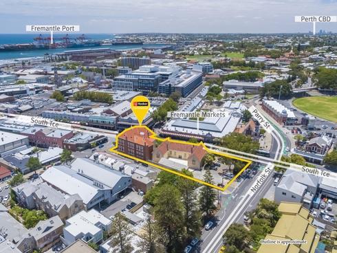 41 South Terrace Fremantle, WA 6160
