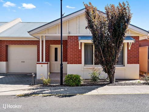 8/43 Fisher Street Magill, SA 5072