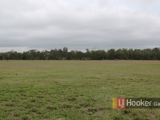 Lot 37 Hetheringtons Road Dallarnil , QLD, 4621