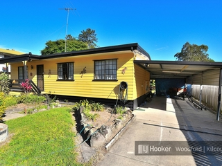 8 Daybell Street Woodford , QLD, 4514