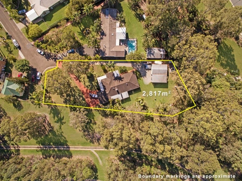 5 Mossip Court Wellington Point, QLD 4160