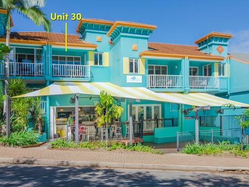 30 Le Cher Du Monde/34 Macrossan Street Port Douglas, QLD 4877