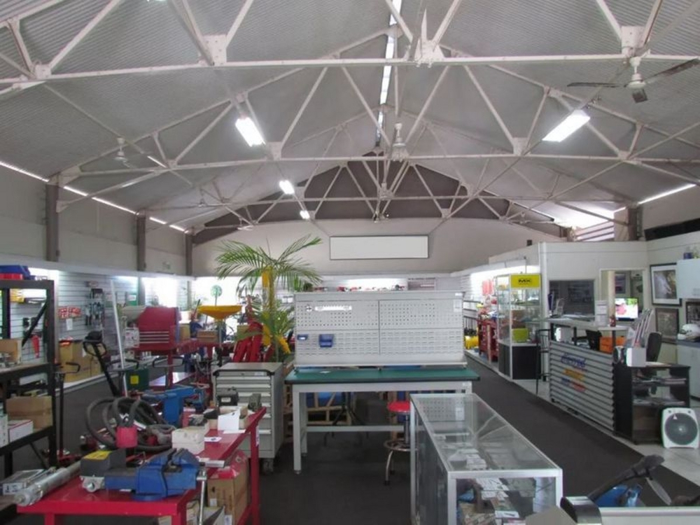 64 McMinn Street Darwin City, NT 0800