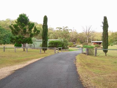 532 Emu Creek Road Emu Vale, QLD 4371
