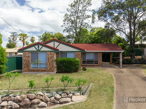 4 Piccadilly Court Browns Plains, QLD 4118