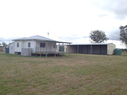 485 Wondai Proston Road Wondai, QLD 4606