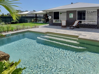 7 Humpback Crescent Safety Beach , NSW, 2456