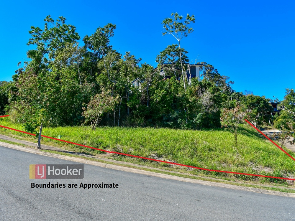 33 Beth Court Cannonvale, QLD 4802