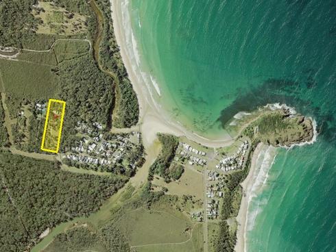 11 Arrawarra Beach Road Arrawarra, NSW 2456