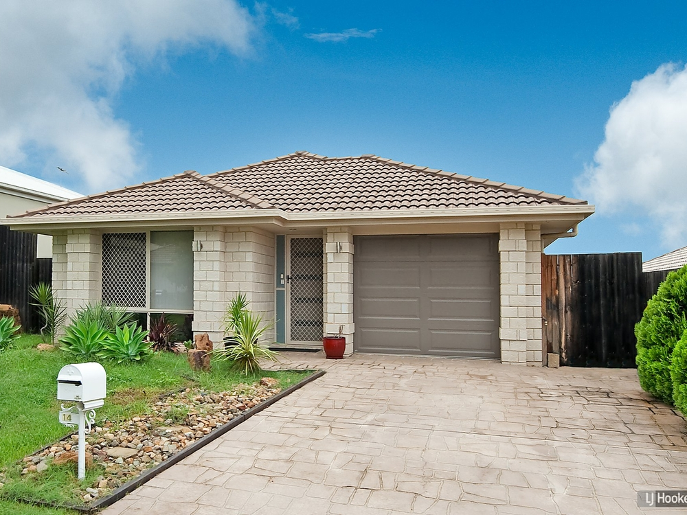 14 Tourmaline Circuit Mango Hill, QLD 4509