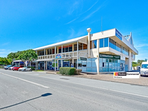 11/120 Bloomfield Street Cleveland, QLD 4163