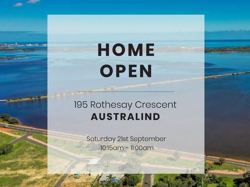 195 Rothesay Crescent Australind, WA 6233