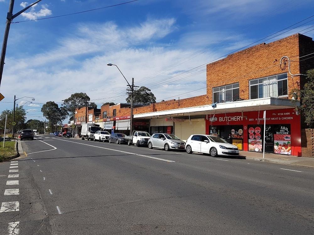 209A Miller Road Bass Hill, NSW 2197