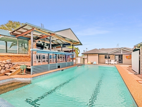 36 Buffier Crescent Rutherford, NSW 2320